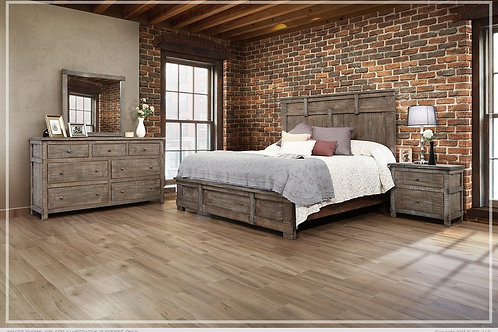Sarino Bedroom Collection
