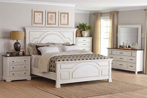 Georgia Bedroom Collection