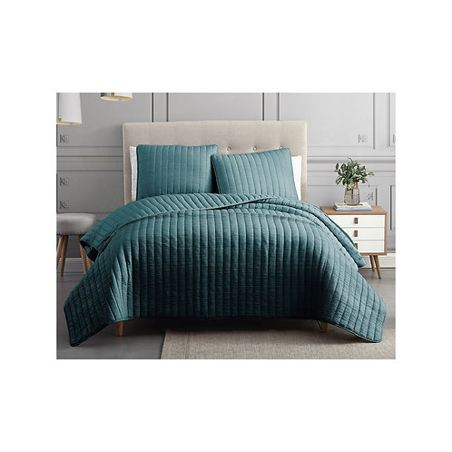 Margot Teal Bedding Collection