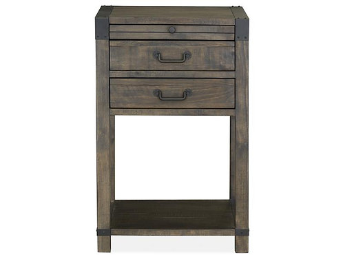 Astoria Open Nightstand