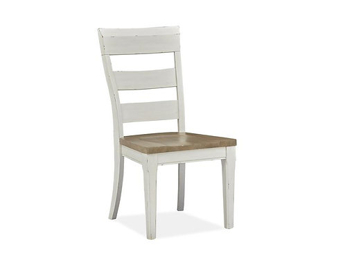 Hutchinson Wood Chair