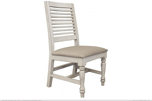 Skyler Fluted Leg Dining Chair