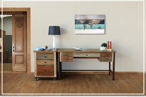 Asher Home Office Colletion