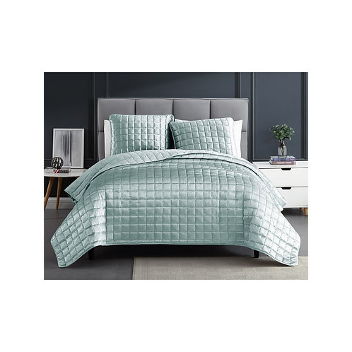 Lucy Seafoam Bedding Collection