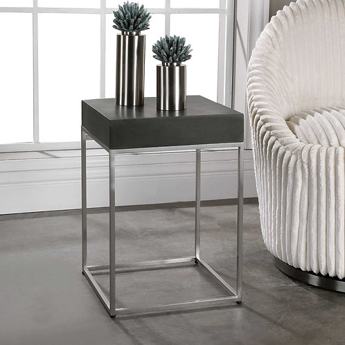 Jazz Side Table