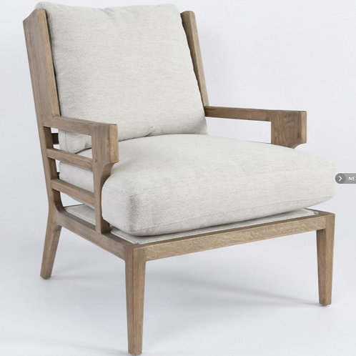 Rome Accent Chair