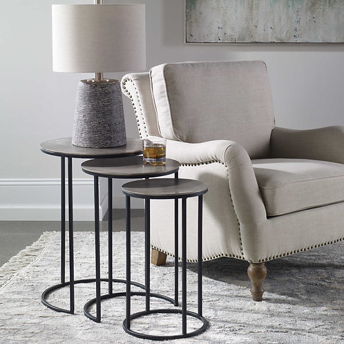 Erica Side Tables