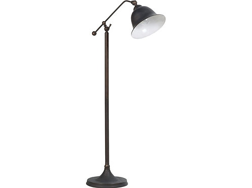 Bell Shade Floor Lamp