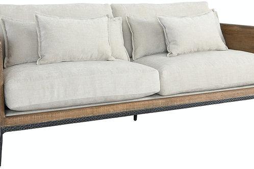 Ren Ivory Sofa