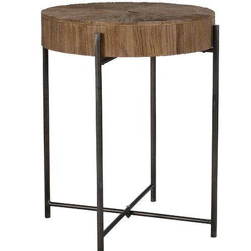 Alexa Side Table