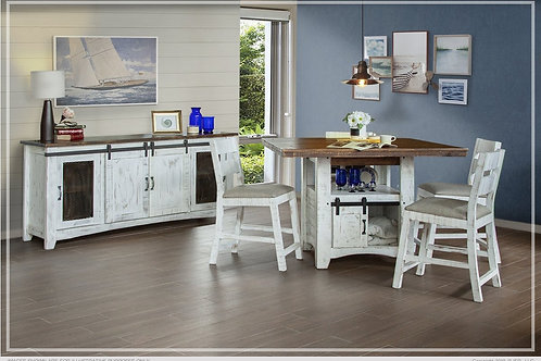 Stella Square Counter Height Dining Collection