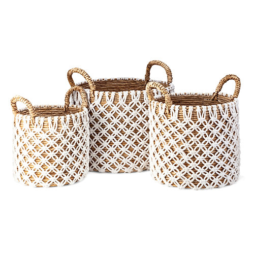 Byran Basket Set