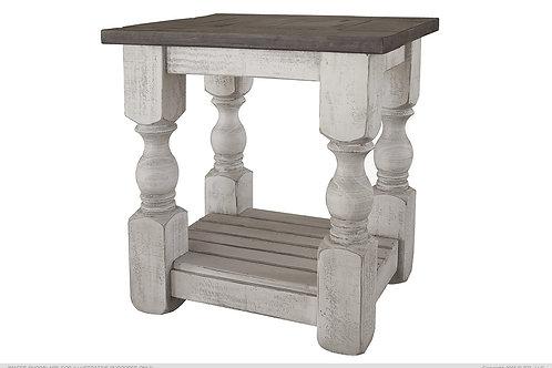 Skyler Chair Side Table