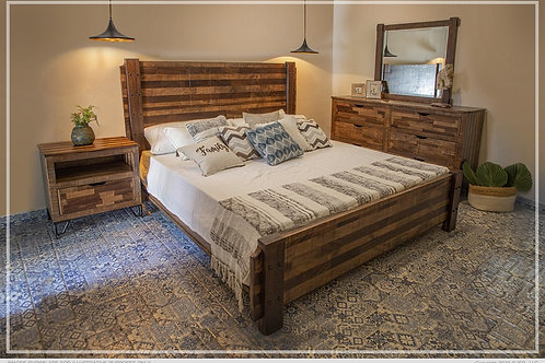 Megan Bedroom Collection