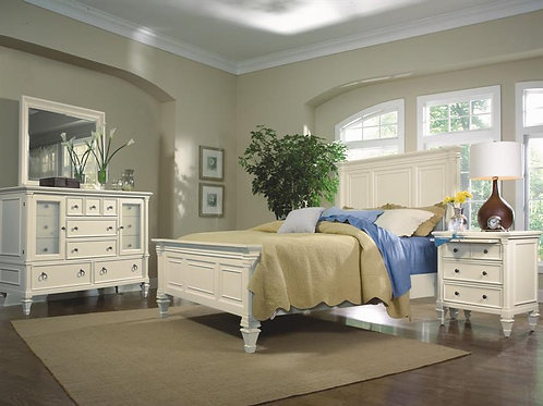 Ashley Bedroom Collection