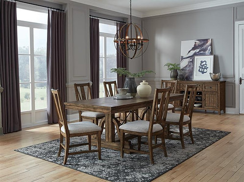 Helena Nutmeg Dining Collection