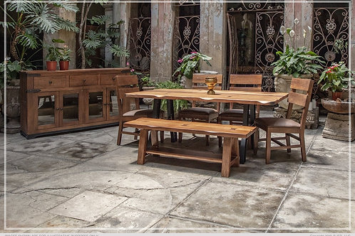 Panama Dining Collection