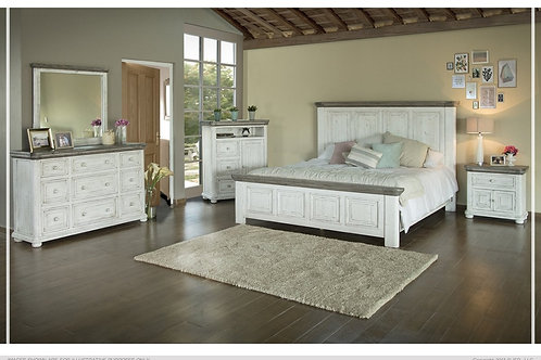 Layla Bedroom Collection