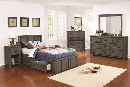 Naples Bedroom Collection