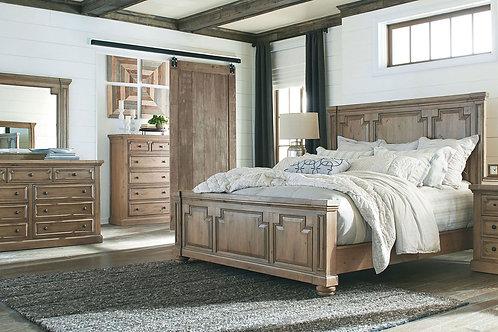 Farrah Bedroom Collection