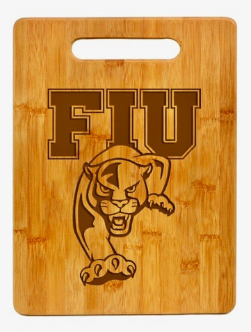 Cutting boards with etched logos, are th