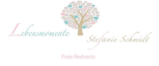Lebensmomente Logo