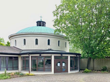 Stadt Rastatt öffnet Trauerhallen