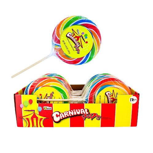 Giant Carnival Pops