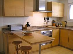 Eneas Kitchen 1