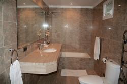 Eneas guest bathroom