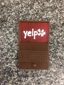 Yelp Treats