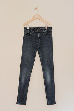 Gap Kids slim super skinny jeans (age 12)