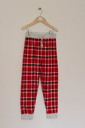 Next brushed loungewear trousers (age 9)
