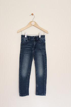 Next super skinny jeans (age 4)