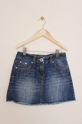 Next denim skirt (age 9)