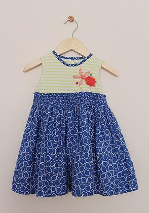 Mamas & Papas mix and match sleeveless dress (age 12-18 months)