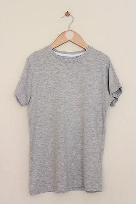 Matalan grey t-shirt (age 9)