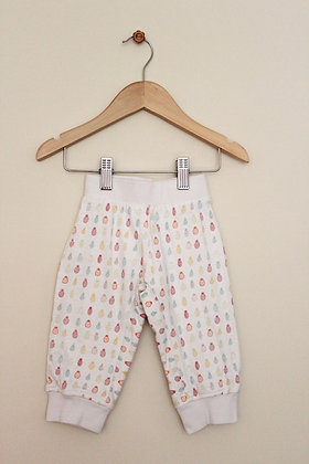 Vertbaudet lined joggers (age 12 months)