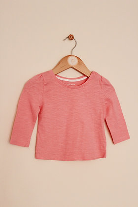 Primark long sleeved t-shirt (age 6-9 months)
