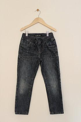 Urban Outlaws (Peacocks) slim leg jeans (age 8)