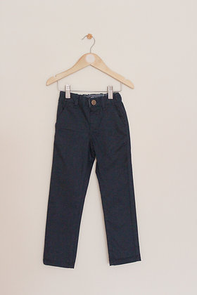 Next navy blue chino trousers (age 3-4)