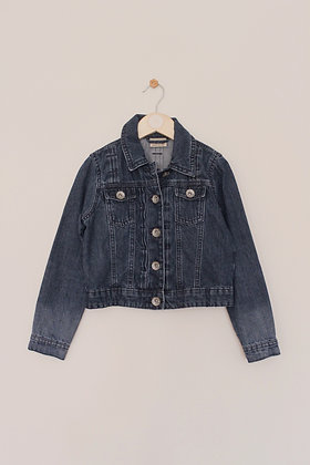 Next denim jacket (age 8)