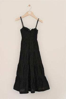 Divided  by H&M strappy sundress (age 6)