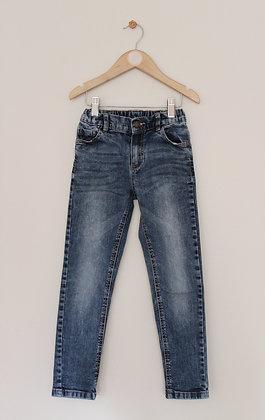 M&S vintage look jeans (age 6-7)