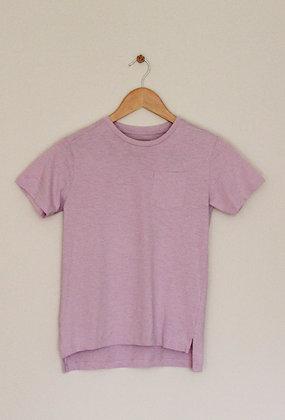 Next lilac t-shirt (age 8)