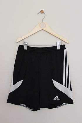 Adidas sports shorts (age 9-10)