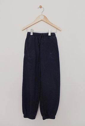 George navy joggers (age 5-6)