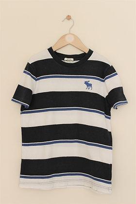 Abercrombie Kids striped t-shirt (Medium / age 10-12)