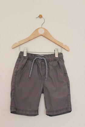 Matalan pull on cotton shorts (age 5)