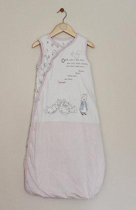 TU Peter Rabbit sleeping bag (2.5 tog) (age 18-24 months)